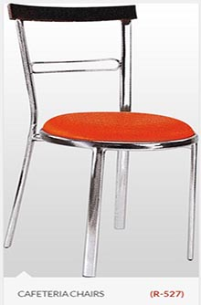 Cafeteria-chair-india