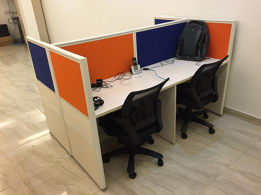 Modular-Workstations-4-Seater-A