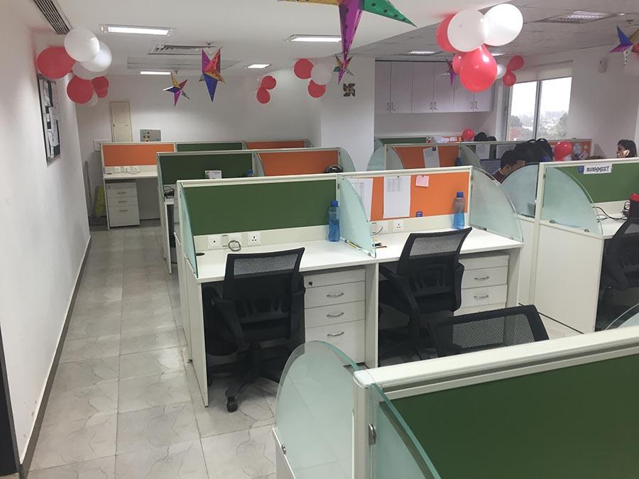 Modular-Workstations-online