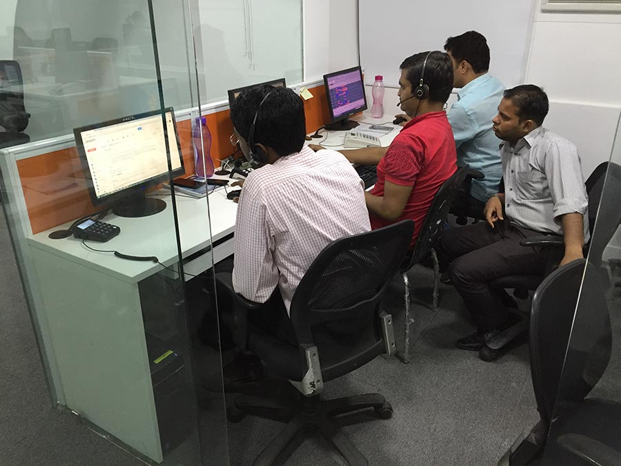 Online-office-workstation