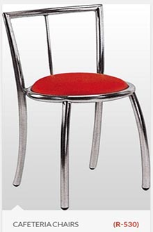 Cafeteria-chair-