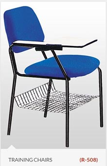 Training-chair-India-list