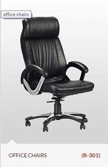 Modular-Office-Chair-In Delhi