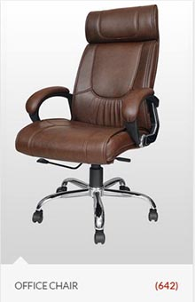 Brown-chair-office-type-list-view-in-India