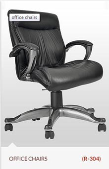 Black-chair-online-office-Buy-Now