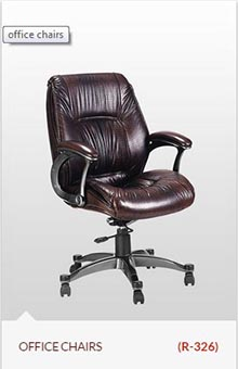 chair-type-office-In-India