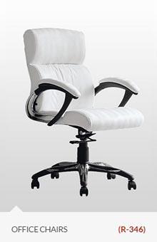 india-delhi-White-chair-office-Buy