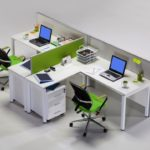Benefits of Choosing Modular Office Furniture