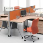 Modular Furniture Workstations