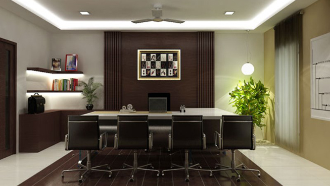 Latest Modular Office Furniture Manufacturers In Delhi Buy Now