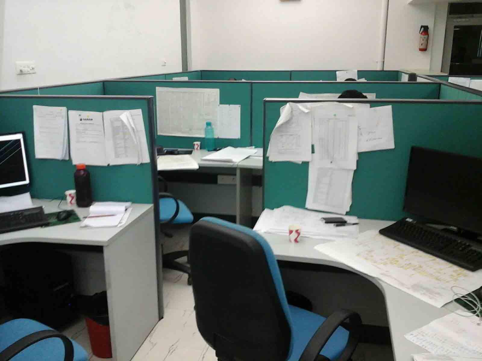 Modular Office Furniture Manufacturers In Gurgaon Just