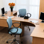 Latest Design Modular Office Furniture In Delhi