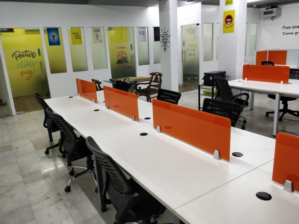 Office Furniture Manufacture Delhi Best Modular Office