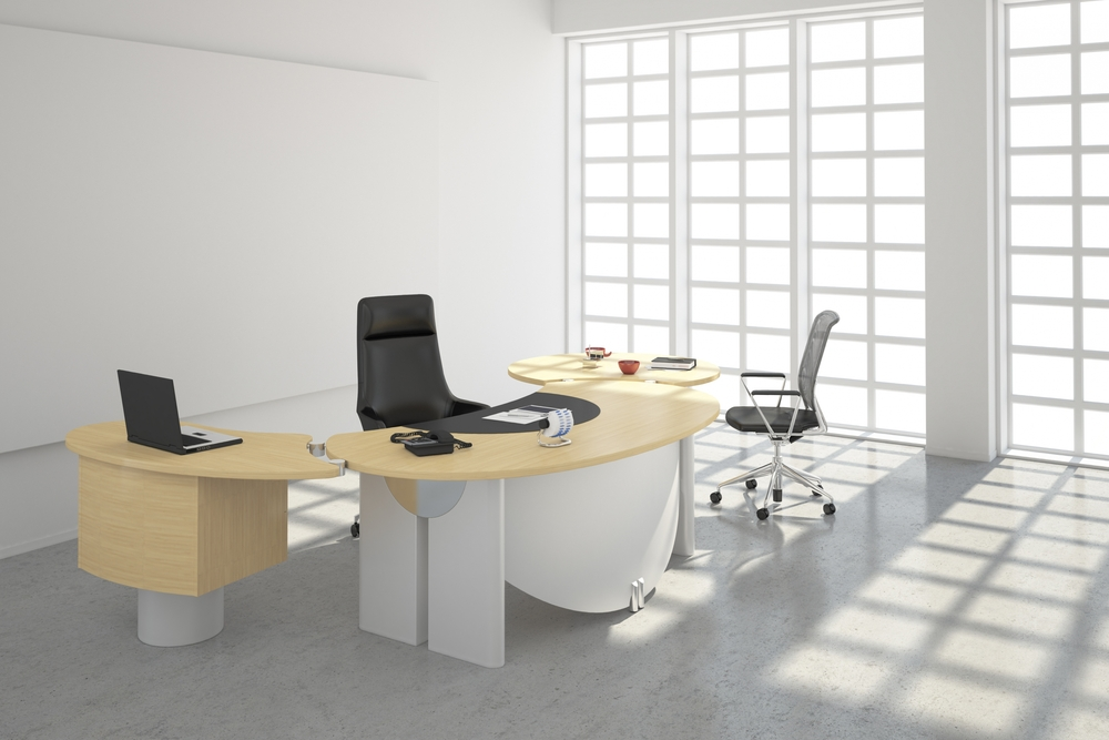 Modular Office Furniture Delhi
