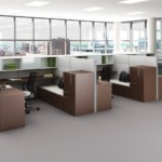 New Trendy Workstations for Better Employee Performance